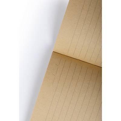 Korkowy notatnik A5