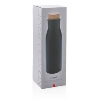 Próżniowa butelka sportowa 500 ml Clima